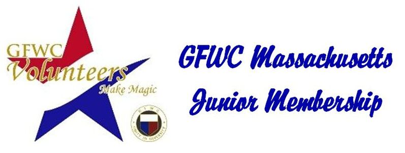GFWC of Massachusetts Junior Membership